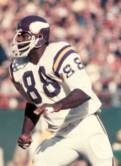 Minnesota #Vikings Hall Of Fame Defensive Tackle Alan Page - Photo Gallery: picture 18 of 18