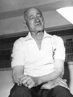 Manoel Nunes - Neco -Primeiro idolo corinthiano - in memoriam