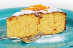 Carolines blog: Sinaasappeltaart di eerder cake is Kosher Recipes, Healthy Recipes, Kosher Food, My Favorite Food, Favorite Recipes, Jewish Recipes, Pie Dessert, Vanilla Cake, Cake Recipes