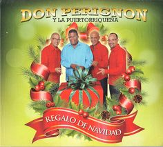 Great X-MAS salsa CD from DON PERIGNON - check it out!
