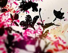 Floral Photoshop Brushes Photoshop brush