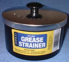 The frugal ultralight backer:  K-Mart grease strainer.  Great backpacking cook pot.  3.6 ounces, $6.99.  Titanium brand name version - $60.00.