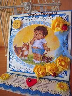 sercem tworzone: Z dziecięcą grafiką...