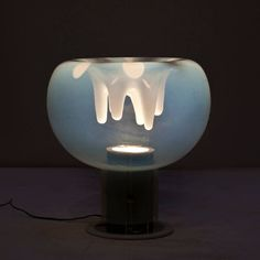 Table Lamp by Toni Zuccheri