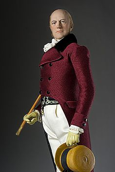 Aaron Burr was Vice President to Thomas Jefferson who mistrusted him despite his capable service. In 1804 Burr ran for governor for New York, and lost partly due to the influence of a duel in which Alexander Hamilton was killed.  Later Burr was involved in a colonization scheme in Spanish territory, which led to his trial for treason. Though acquitted, he spent the rest of his life in disgrace. Burr founded the Bank of the Manhatten Company.
