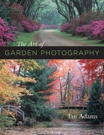 jacket image for The Art of Garden Photography