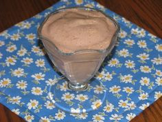 "Trim Healthy Mama {Chocolate Ice Cream - ""FP""} - Sheri Graham"