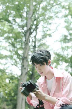 Fakestagram [The Boyz] Fandom, Joo Haknyeon, Korean K Pop, Light Of My Life, Flower Boys, Youngjae, Boyfriend Material, Handsome Boys, K Idols