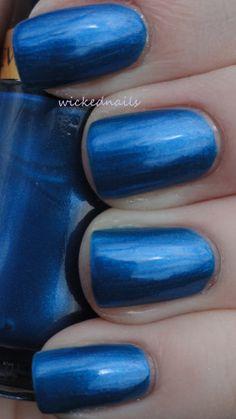 Revlon nail polish in Mysterious
