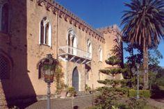 Agriturismo Villa Levante Castelbuono (Palermo) - Sicily