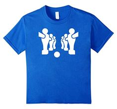 Foosball-table-soccer-T-Shirt