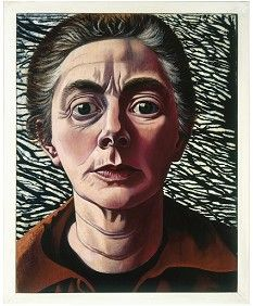 Van Abbemuseum - Kies / type ctrl-P to print this page Charley Toorop winter 1944 Dutch Artists, Famous Artists, Selfies, Portrait Art, Portraits, Magic Realism, Painting People, Dutch Painters, Beautiful Paintings