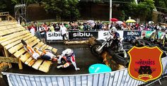Red Bull Romaniacs 2015 Prologue GOLD CLASS Gold Class, Red Bull, Monster Trucks, Challenges