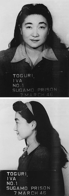 """31 Mar 43: The first Tokyo Rose radio broadcast of """"The Zero Hour"""" is made, a program of jazz, popular music and news, interlaced with demoralizing commentary and appeals to surrender or sabotage the Allied war effort. It will be broadcast regularly until 12 Aug 45. More: http://scanningwwii.com/a?d=0331&s=430331 #WWII"""