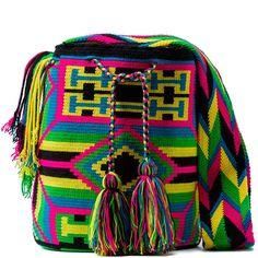 comprar bolso wayuu en madrid en www.fullmoonrise.com
