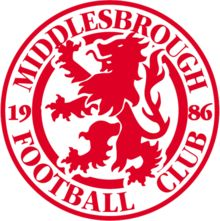 Middlesbrough FC - Inglaterra