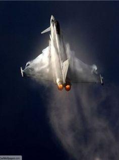 Typhoon RAF