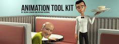 Blender Cookie: Blender 3D Tutorials and Training