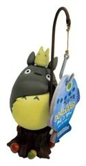 2012 fishing calendars which are a totoro slope