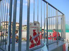 ITN partecipa anche ai tornei di calcio,,,Bergamo