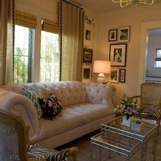 Small Living Room Design Ideas, Pictures, Remodel, and Decor - page 2