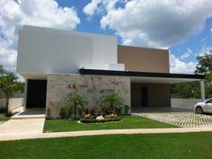 Imagenes de fachadas de casas country