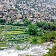 #Nuristan, #Afghanistan