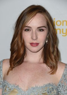 Camryn Grimes, star of the popular daytime soap opera #YoungAndTheRestless wore Sylvie's yellow gold and crystal earrings and ring to the Daytime Emmy Nominee Reception on June 20, 2014. Get a closer look at what she wore here: http://www.sylviecollection.com/jewelry/earrings/vintage-crystal-and-diamond-earrings-er616.html #YR