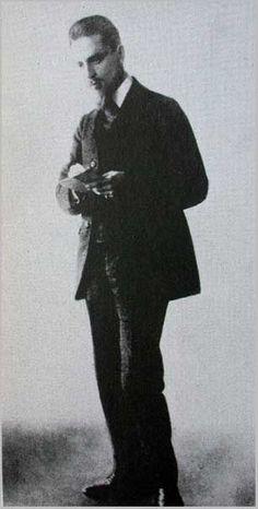 rilke (1902)