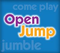 """open jump """"Pop-in & Play"""" at Pump It Up Chattanooga, TN"""