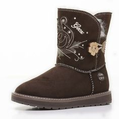 Cizme GEOX Noha maro inchis Ugg Boots, Uggs, Shoes, Fashion, Moda, Zapatos, Shoes Outlet, Fashion Styles, Shoe