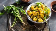 Spicy potato salad (aaloo ko Achar)   This spicy potato salad is one of the most common dishes in Nepal. Every Nepali person would have had this achar at least once in their lifetime. It's one of the freshest and cheapest dishes to prepare and is loved widely.