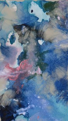 "Saatchi Art Artist Desmond Leung; New Media, ""Qualia #2"" #art"