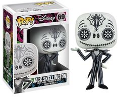 Nightmare Before Christmas POP! Figuren - Hadesflamme - Merchandise - Onlineshop für alles was das (Fan) Herz begehrt!
