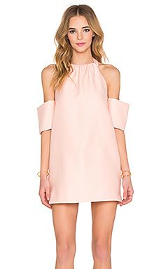 C/MEO Perfect Lie Dress in Pink | REVOLVE