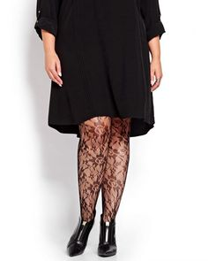 Looking for a few places to shop for plus size hosiery, tights, and leggings? We have rounded up more than a few places to shop and find the perfect plus size tights and more!   Keep it Warm and Cute This Winter with Our Plus Size Tights and Hosiery Round Up! http://thecurvyfashionista.com/2017/01/winter-plus-size-tights-hosiery/