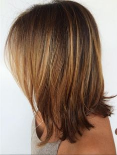 Gorgeous hair and balayage by BETH!