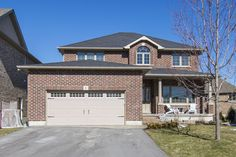 6 Meagher! A stunning home with immaculate design & features- including a completely finished basement , home theater system & wet bar!- SOLD