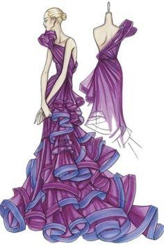 Versace #illustration
