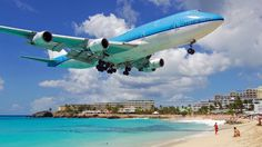 Princess Juliana International Airport – Sint Maarten