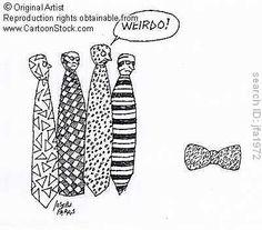 TieMart Oatmeal Brown Marie Square Pattern Self-Tie Bow Tie