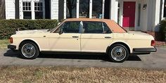eBay: 1988 Rolls-Royce Silver Spirit/Spur/Dawn Exceptional Classic Car FREE DELIVERY to Continental U.S. #classiccars #cars