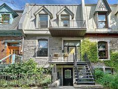 Maison à vendre à Le Plateau-Mont-Royal (Montréal), Montréal (Île) - 839000 $