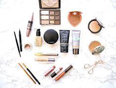 Creating a Makeup Capsule Wardrobe | Jasmine Talks Beauty | Bloglovin'