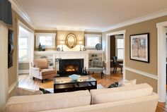 Wohnzimmer Gestalten Ideen Innendekoration