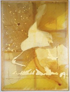 Sigmar Polke, Apparizione 2 on ArtStack #sigmar-polke #art