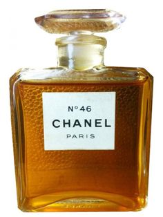 Chanel No 46 Chanel for women - launched 1946