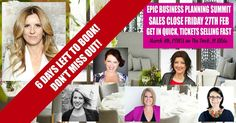 Brand Expert, St Kilda, Day Left, Business Planning, Entrepreneurship, Seo, Finance, Lisa, Training