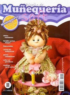 munequeria soft 17 - gosto de Artesanato - Album Web Picasa