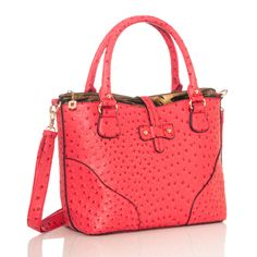 New work tote?? The animal print lining is removable......!